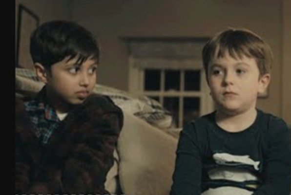 "BBC1 Drama ""The A Word"" for Ibrahim playing Ramesh"