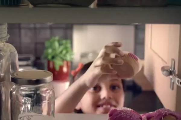Yorkshire Building Society TV Commercial for Alisha