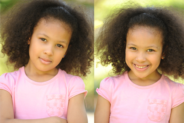 Introducing young Actress & Model 'Maggie'